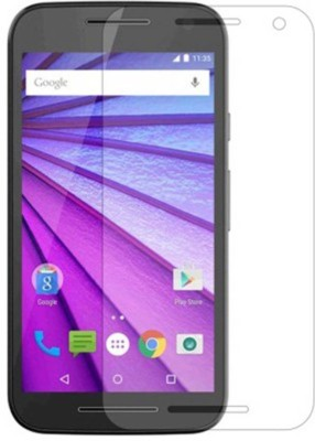 Icod9 Tempered Glass Guard for Motorola MOTO G(Pack of 1)
