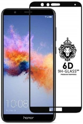 Wealthogics Screen Guard for HONOR 6X(Pack of 1)