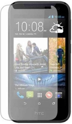 CellRize Tempered Glass Guard for HTC Desire 326(Pack of 1)