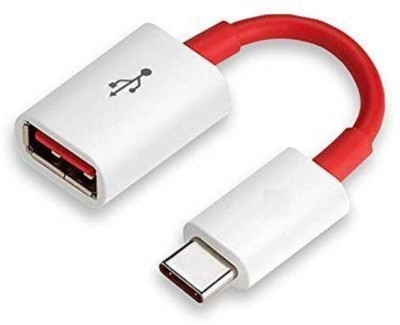 A3sprime USB OTG Adapter(Pack of 1)