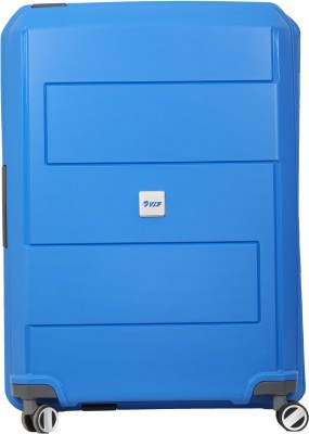 VIP Guardian Hard Trolley 75cm (Blue) Check-in Luggage - 29 inch(Blue)