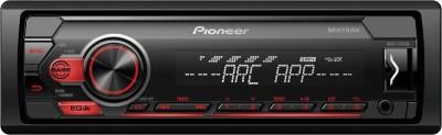 Pioneer MVH S119UB Car Stereo