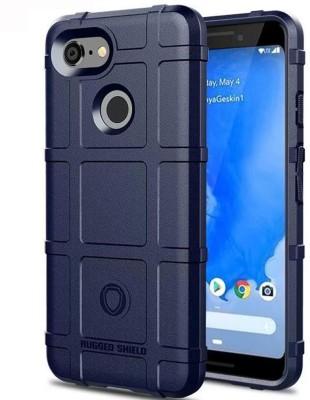 Excelsior Back Cover for Google Pixel 3 XL