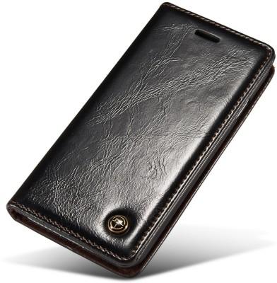 Excelsior Wallet Case Cover for Google Pixel 3 Black
