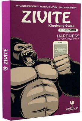 ZIVITE Tempered Glass Guard for Asus Zenfone 5 (A501CG)(Pack of 1)