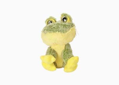 CUDDLES Dual Tone Frog, 20 cms   20 cm Green CUDDLES Soft Toys