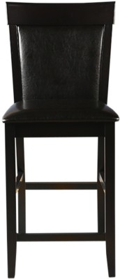 HomeTown Caren Solid Wood Dining Chair(Set of 2, Finish Color - Capuccino)