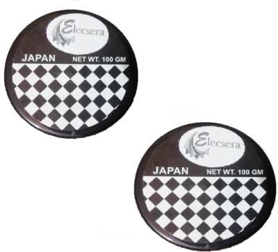 Elecsera HAIR WAX PACK OF 2 200 gm (100 GM EACH) Hair Styler Hair Wax(200 g)