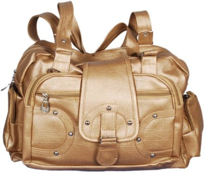 FANEX Hand-held Bag(Gold)
