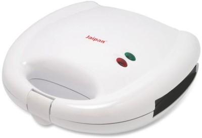Jaipan 750W SANDWICH MAKER Toast(White)