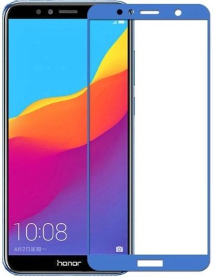 GBKS Tempered Glass Guard for Honor 7A(Pack of 1)
