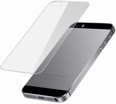 IClassy Tempered Glass Guard for Apple Iphone 5(Pack of 1)