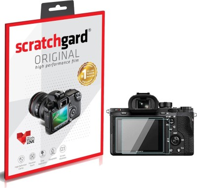 Scratchgard Screen Guard for Sony A7R III