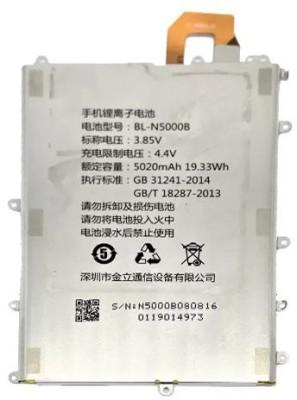 LIFON Mobile Battery For Gionee M5 Plus BL-N5000B 5020mAh