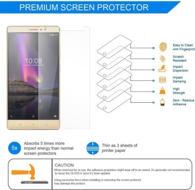 Saco Screen Guard for HP Envy 13-d014TU 13.3-inch Laptop(Pack of 1)