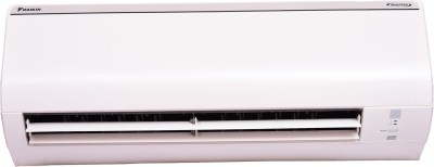 Daikin 1.5 Ton 5 Star Inverter AC  - White(FTKG/RKG-50TV16U, Copper Condenser)   Air Conditioner  (Daikin)
