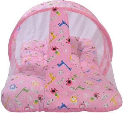 RBC RIYA R Cotton Bedding Set (Pink)