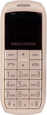 Kechaoda A26(Gold)