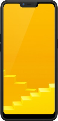 Realme C1 (Mirror Black, 32 GB)(3 GB RAM)