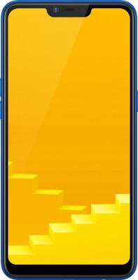 The unbelievably priced Realme C1 (2019 - Edition) is set to redefine the entry-level smartphone segment in India. Its huge 4230 mAh 'Mega Battery', Qualcomm Snapdragon 450 octa-core processor and 6.2-inch notch full screen are unmatched in its price segment.