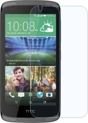 GBKS Tempered Glass Guard for HTC Desire 526G Plus(Pack of 1)