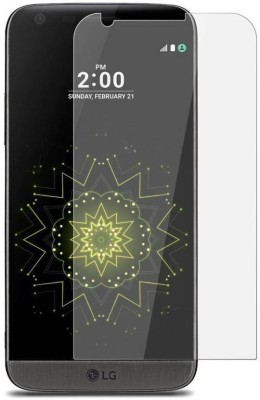 Icod9 Tempered Glass Guard for LG G5(Pack of 1)