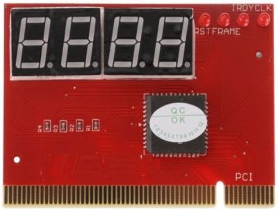 Etake PC Desktop 4-digit Code Diagnostic Analyzer Card Motherboard