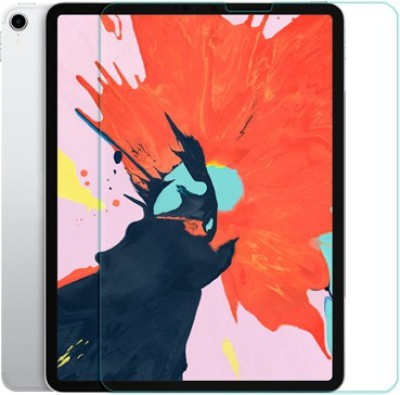 "Nillkin Tempered Glass Guard for Apple iPad Pro 11 "" Inch 2018(Pack of 1)"