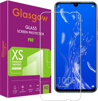Glasgow Tempered Glass Guard for Honor 10 Lite