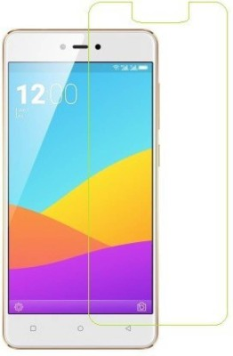 CellRize Tempered Glass Guard for Gionee F103 Pro