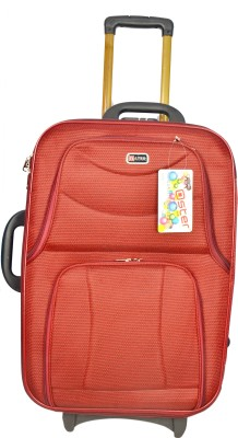 Oster dzr 22r Check-in Luggage - 24 inch(Red)