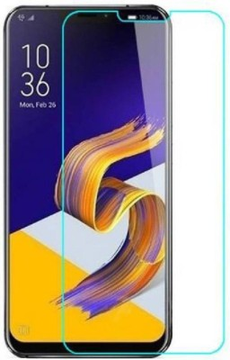 CASEHUNT Tempered Glass Guard for Asus Zenfone 5Z(Pack of 1)