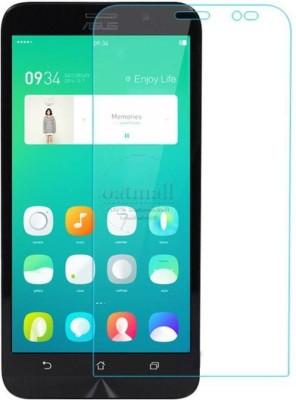 SmartLike Tempered Glass Guard for Asus Zenfone 3 Laser 552KL Pack of 1 SmartLike Screen Guards