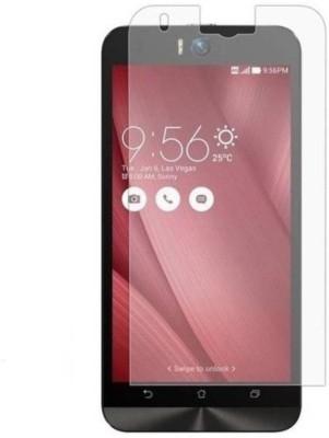 BIZBEEtech Tempered Glass Guard for Asus Zenfone Selfie ZD551KL (5.5 inch Screen Size)(Pack of 1)