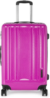 GIORDANO TFP 001RGLD28 Check in Luggage   28 inch GIORDANO Suitcases