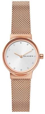 Skagen 6995 Analog Watch   For Women Skagen Wrist Watches