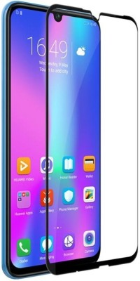 KAKASA Ultimate Trust Screen Guard for Samsung Galaxy S10(Pack of 1)