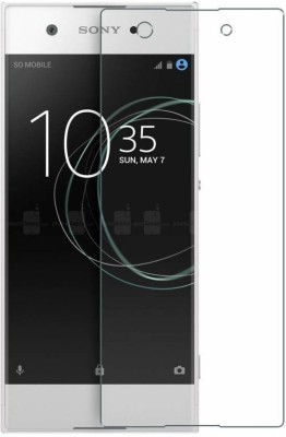 S Line Tempered Glass Guard for Sony Xperia R1