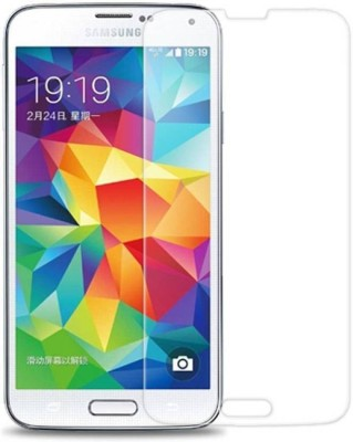 Loopee Tempered Glass Guard for Samsung Galaxy S5 MINI(Pack of 1)