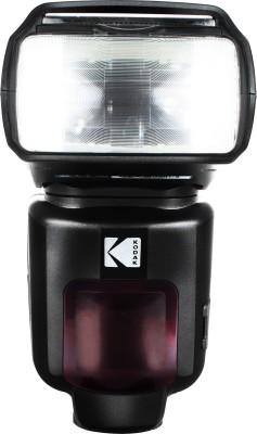 Kodak S621 For Camera Speed Flash(Black)