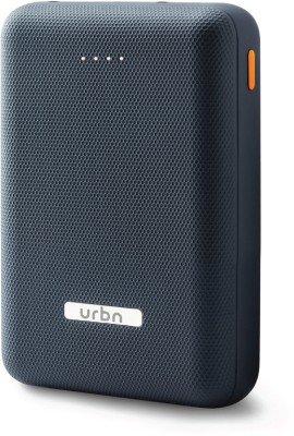 URBN UPR10K BL 10000 mAh Power Bank