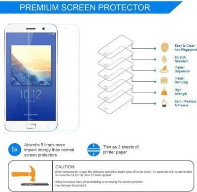 BlackBug Tempered Glass Guard for BlackBug Tempered Glass Guard for Lenovo Zuk Z1 9H , Anti Explosion Premium Tempered Glass,9H Hardness,2.5D Curved Edge,Ultra Clear,Anti-Scratch,Bubble Free,Anti-Fingerprints & Oil Stains Coating, 0.3mm thickness, Hammared flexible.(Pack of 1)