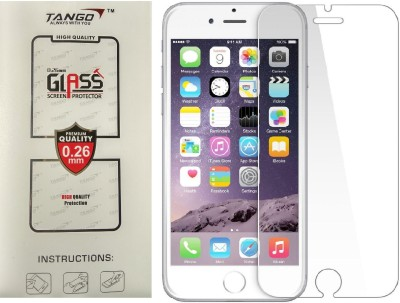 Case Creation Front and Back Tempered Glass for Apple iPhone 6s Plus(Pack of 2)
