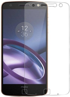 Icod9 Tempered Glass Guard for Motorola Moto Z Force