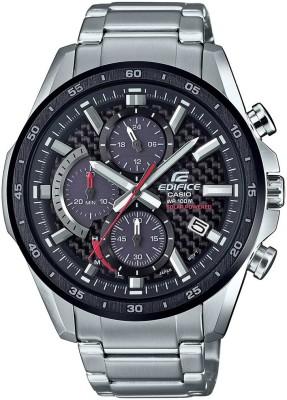 Casio EX434 Edifice ( EQS-900DB-1AVUDF ) Analog Watch  - For Men