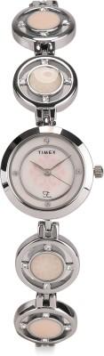 TIMEX TWEL12200T Fria Analog Watch - For Women
