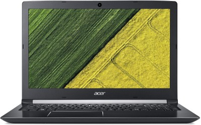 Acer Aspire 5 Core i5 7th Gen – (8 GB/1 TB HDD/Linux/2 GB Graphics) A515-51G-50UW Laptop(15.6 inch, Steel Grey, 2 kg)