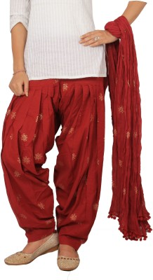 Jublee Cotton Printed Salwar Suit Material Unstitched