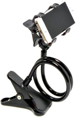 BAGATELLE Universal Mobile Holder Snake Style 360 Rotating Flexible Long Lazy Stand Bed Desktop Car Stand Mount Bracket for All Smart Phones. Mobile Holder