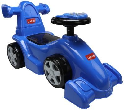 LuvLap Car Ride on Blue(Blue)